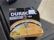 DURACELL Battery/Charger 2L76
